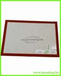 silicone bakmat 590x390mm
